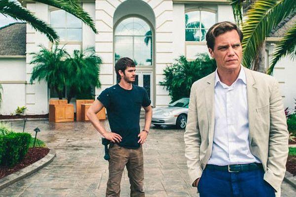 """Andrew Garfield et Michael Shannon dans """"99 Homes"""" lauréat du Grand Prix du festival du cinéma américain"""