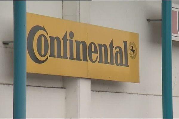 Le 11 mars 2009, l'Américain Continental annonçait la fermeture du son site de production de Clairoix dans l'Oise.