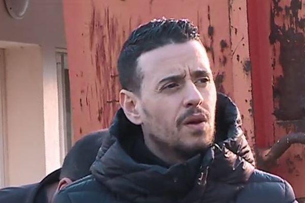 Filippo de Carlo, tête de liste Citadini Corsi