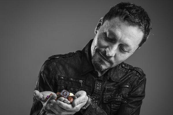 Jean-Patrice Paci, Maitre chocolatier niçois