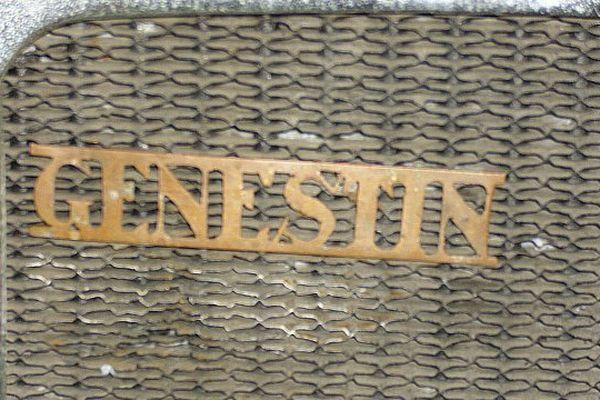 La marque Génestin va renaître de ses cendres.