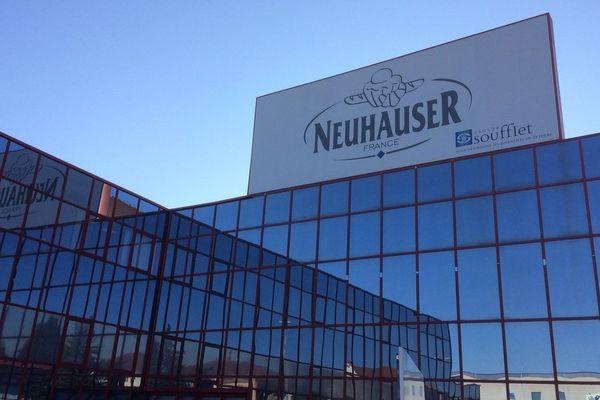 L'entreprise Neuhauser et les syndicats ont finalement négocié 86 départs volontaires sur les 259 licenciés initiaux.