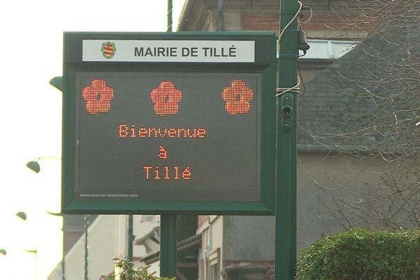Tillé est le 38ème village de France où il fait bon vivre