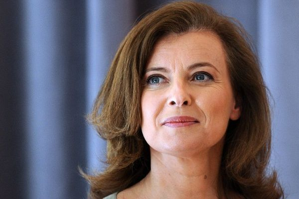 Valérie Trierweiler sera samedi à la foire du livre de Brive
