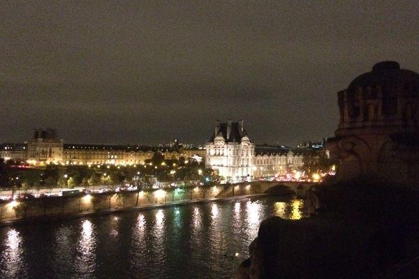 Le musée d'Orsay, à Paris.