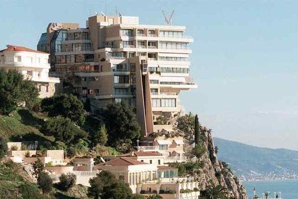 Accroché à la montagne avec une vue imprenable, l'hôtel Vista devient un palace cinq étoiles