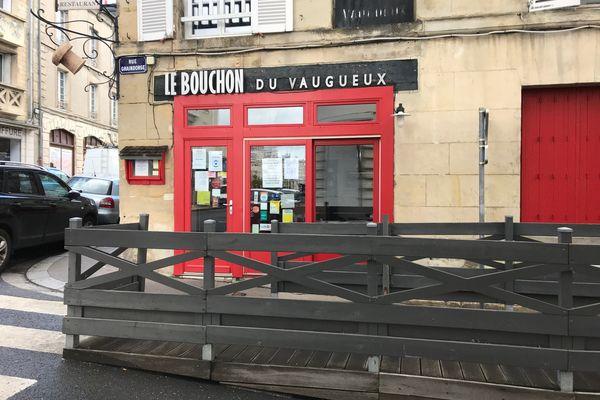 Pas de réouverture pour le Bouchon du Vaugueux ce mercredi 19 mai