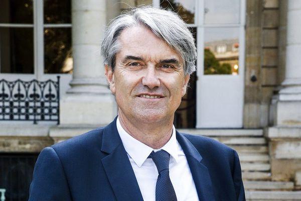 Pierre Cabaré, député LREM de la Haute-Garonne