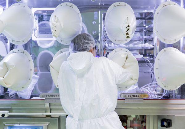 Le premier vaccin individualisé a été mis au point par Transgene, spécialisé dans la biotechnologie et basé à Strasbourg.