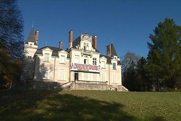 Le Château du Tertre