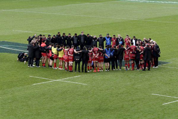 Dans la grande famille du rugby, le Gers sera bien représenté pour la finale de la Champions Cup