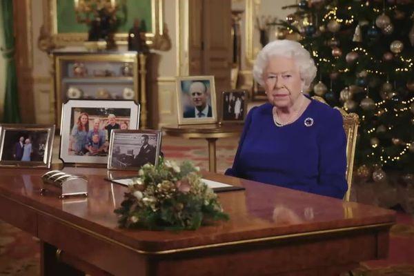 En direct de Balmoral, sur la BBC, la reine Elisabeth II a fait son traditionnel discours de Noël, hier, mercredi 25 décembre 2019
