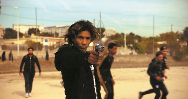 Shéhérazade de Jean-Bernard Marlin et Les Misérables de Ladj Ly seront diffusés dans le cadre de La Criée fête le cinéma.