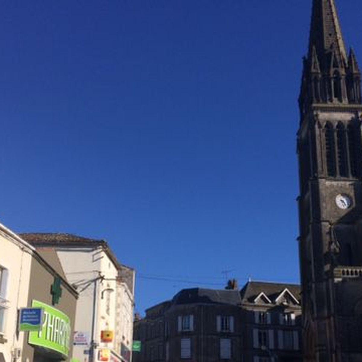Séisme en Vendée : notre région est-elle sujette aux tremblements de terre ?France 3 Régions - Franceinfo