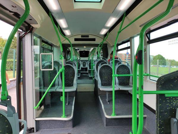 Grève dans les transports en commun à Reims, les usagers devront choisir un autre moyen de transport