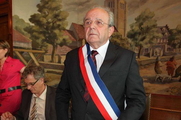 Archives de Eugène Binaisse en 2010.