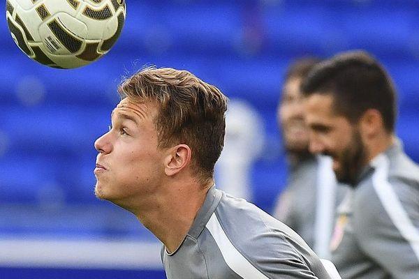 L1: Ivan Cardona (Monaco) signe pour 4 ans à Brest.