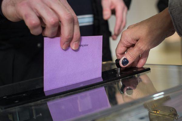 Les législatives partielles de la 4ème circonscription du Loiret ont lieu ce week-end.