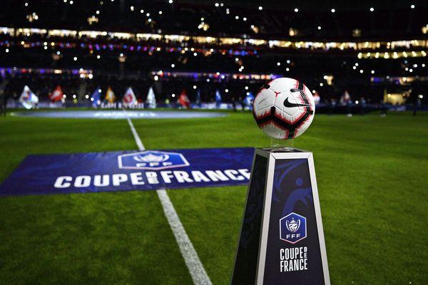 Coupe de France illustration