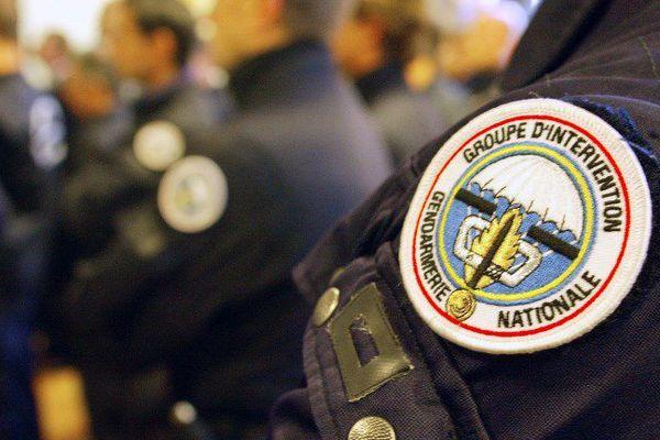 Les gendarmes du Rhône ont bénéficié de l'appui du GIGN (Photo d'illustration).