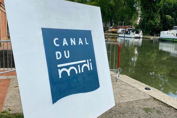La marque Canal du Midi a officiellement été lancée ce jeudi 8 juillet 2021, en présence du ministre des Transports.