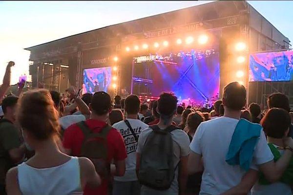 Le festival Garorock qui se tient fin juin à Marmande a aussi déprogramé le rappeur Koba LaD.