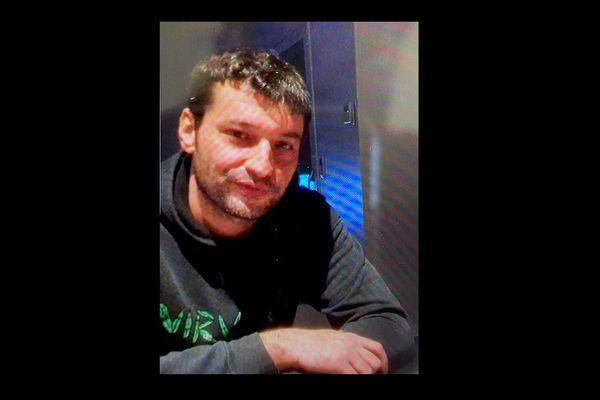 Mathieu M. est porté disparu depuis le 28 mars