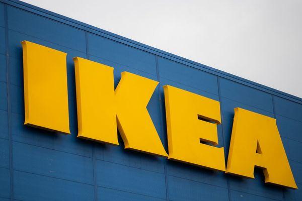 Ikea France risque une amende de plus de trois millions d'euros (illustration).