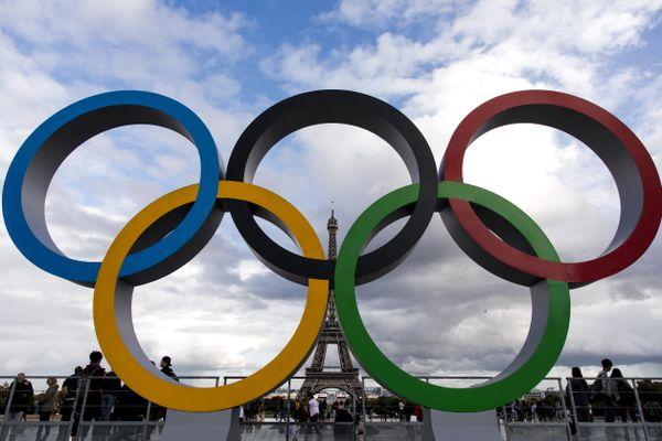 Paris accueillera les JO 2024, mais les territoires seront aussi mis à contribution. Photo d'illustration