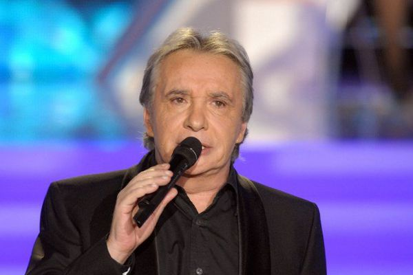Michel Sardou reviendra-t-il chanter à Nantes ?