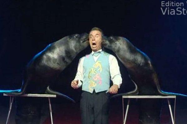Le 3ème festival International du cirque se déroule en Corse jusqu'au 20 octobre 2013