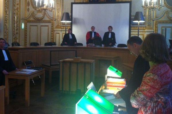Ouverture à Rennes du procès en appel pour le double infanticide de Ploumilliau dans les Côtes-d'Armor