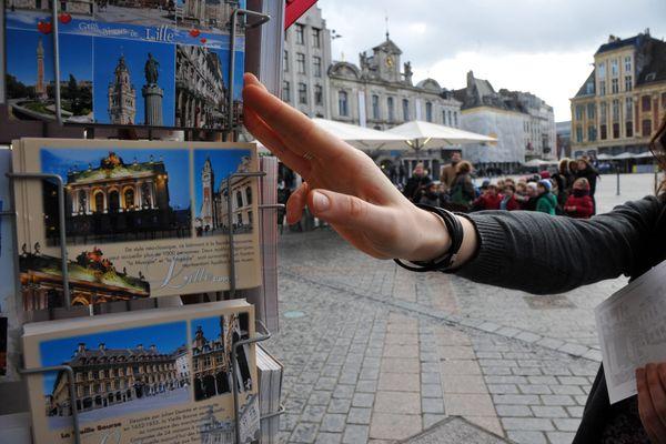 """Les acteurs du tourisme veulent mettre en avant le côté """"humain"""" de la région."""