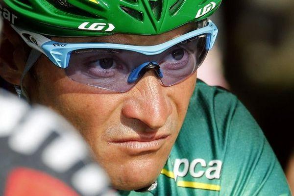 Thomas Voeckler sera l'une des têtes d'affiche de la 46ème édition du Tour du Limousin engagé provisoire sous les couleurs de la Team Europcar.