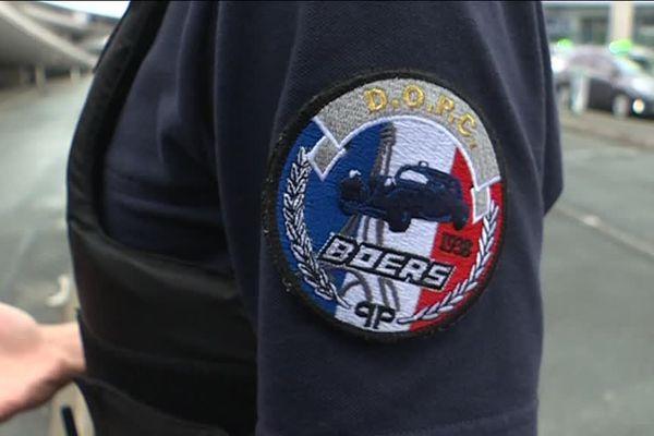 """La """"police des taxis"""" comprend 80 agents."""