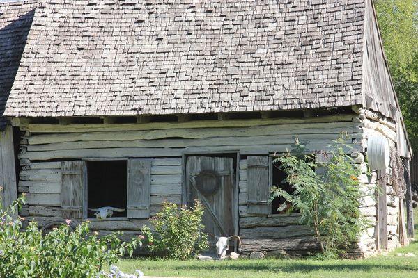 Pas moins de 200 familles alsaciennes ont élu domicile à Castroville entre 1844 et 1847.