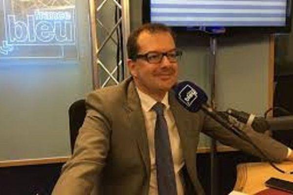 Raymond Le Moign interrogé sur France Bleu à Toulouse