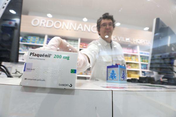 Un collectif de médecins indépendants voudrait permettre aux soignants atteints du Covid-19 de tester l'hydroxychloroquine, (Plaquenil).
