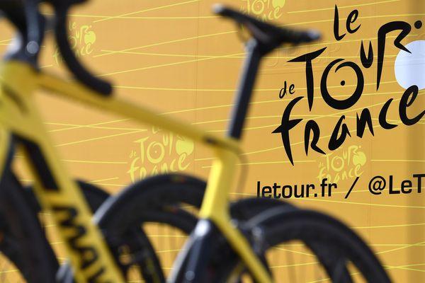 Amiens recevra une étape du Tour de France le samedi 14 juillet.