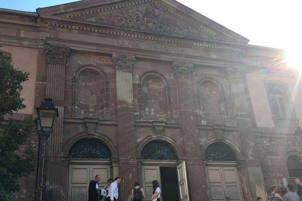 Le procès du quintuple infanticide de Galfingue a duré 3 jours devant la cour d'assises de Colmar.