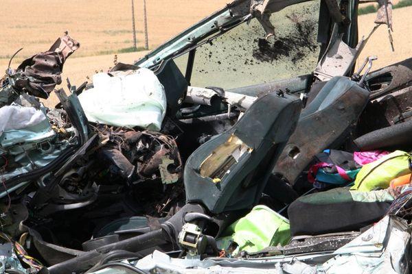 Illustration. 16 personnes ont perdu la vie entre janvier et juin 2019 sur les routes de Corse