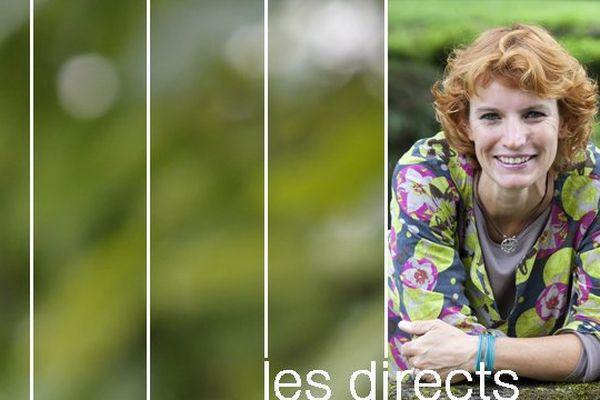 Les Directs Matin et du 12/13 du 2 au 6 décembre sont présentés par Amélie Douay