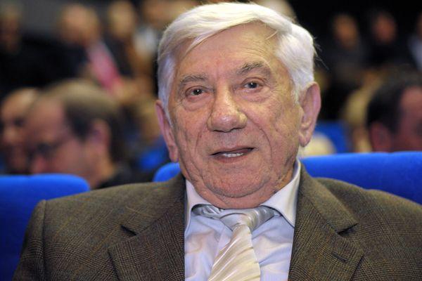 Paul Natali, figure de la Droite insulaire durant des décennies