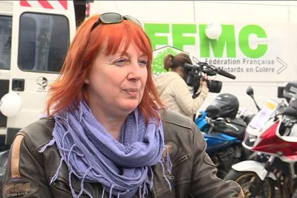 Pour la Fédération française des motards en colère, la sécurité routière actuelle est trop répressive.