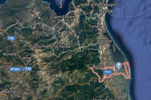 Pour avoir volontairement incendié sa maison de Lucciana, au sud de Bastia, un homme a été condamné à de la prison ferme.