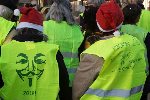La Préfecture du Puy-de-Dôme interdit la vente et l'utilisation de plusieurs produits, avant les manifestations de ce week-end.