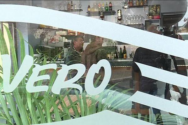 Epicerie-bar chez Véro à Louisfert, près de  Châteaubriant