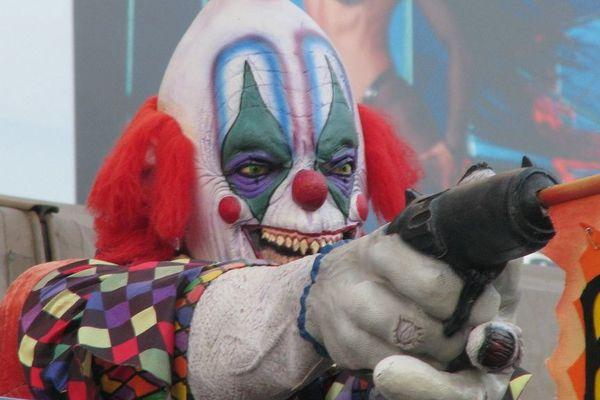 Les clowns menaçants, un phénomène viral qui se répand dans plusieurs régions de France.