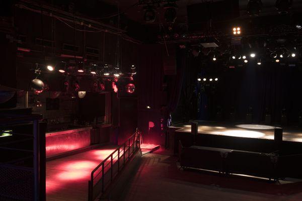 La Machine du Moulin Rouge devait accueillir l'une des deux soirées test pour évaluer la contamination de la Covid-19.