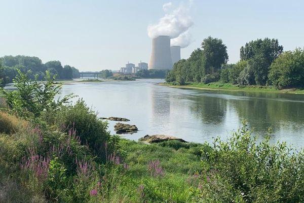 L'Autorité de sûreté nucléaire lance une alerte sur le fonctionnement de la centrale de Golfech dans le Tarn-et-Garonne